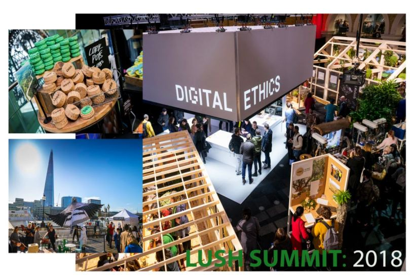 Lush Summit 2018
